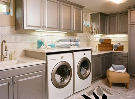 Utility Room Storage Cupboards by Top Laundry Room Storage Ideas