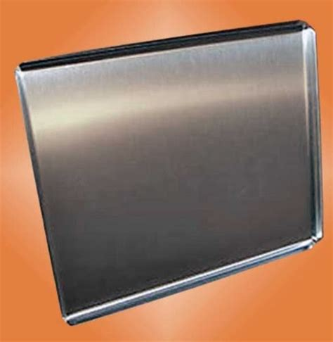 baking sheet stainless cookie sheets steel