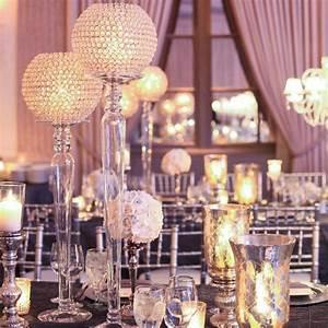 wedding reception decor unique centerpieces for your big With unique wedding reception ideas