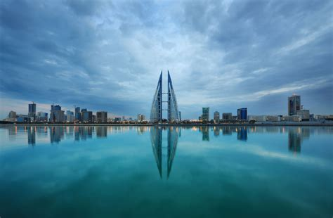 bahrain world trade center killa design archocom