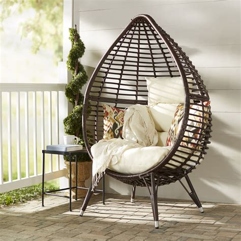 Multifunctional storage furniture creates a seating area as well as a place to store your belongings. BIG SALE Our Favorite Patio Lounge Chairs You'll Love In 2021 | Wayfair