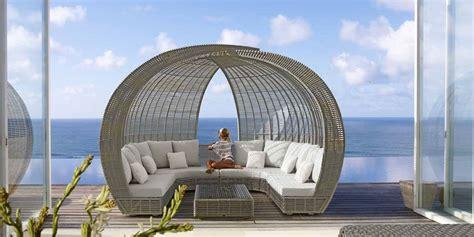 canapé 3 places et 2 places mobilier de jardin haut de gamme c 39 est lusso