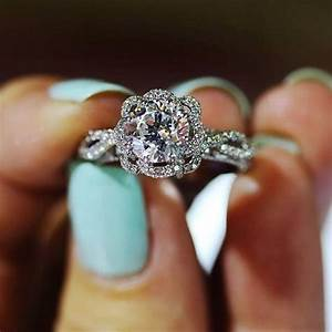 25 best ideas about engagement ring styles on pinterest With most gorgeous wedding rings