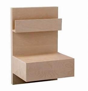 Table De Lit Ikea : table de chevet murale ikea ~ Teatrodelosmanantiales.com Idées de Décoration