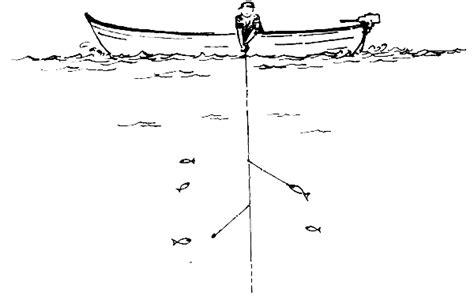comment pecher a la ligne