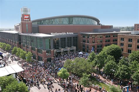 arena garage nationwide arena nationwide arena financial issues still in play arena digest