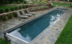swimmingpool im garten welcher gartenpool ware passend With französischer balkon mit pool im garten bauen