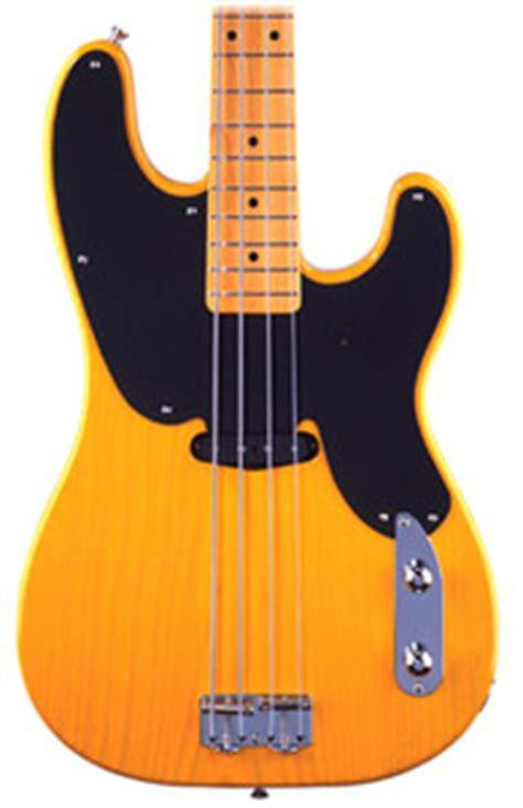 51 p bass single coil