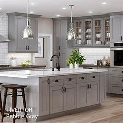 Decorative House Plans With Great Kitchens by Cool Semi Custom Kitchen Cabinets Greenvirals Style