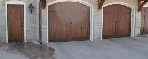 garage door with entry door custom carriage doors cunningham door window