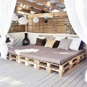 die 25 besten ideen zu lounge mobel auf pinterest With französischer balkon mit garten lounge sitzecke