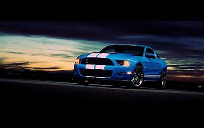 Mustang Gt500 Ford Shelby Gt Wallpapers 2009