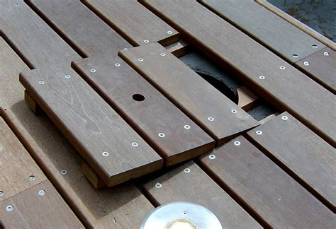 How To Build A Boat Hatch by The Deck Decksmiths