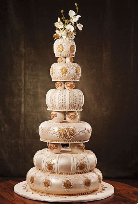 picture    creative wedding cake designs  inspire