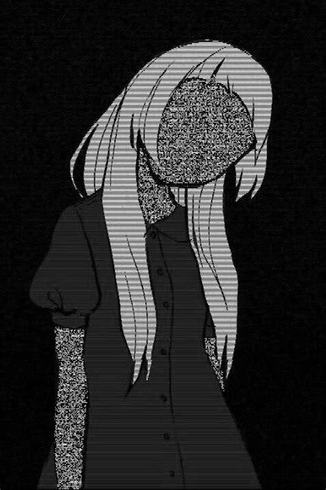 Depressing Anime Pfps