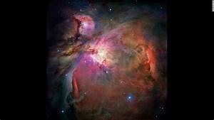 Stunning images from the Hubble telescope