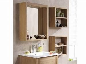 Miroir Salle De Bain Ikea : armoire salle de bain miroir ikea ~ Teatrodelosmanantiales.com Idées de Décoration