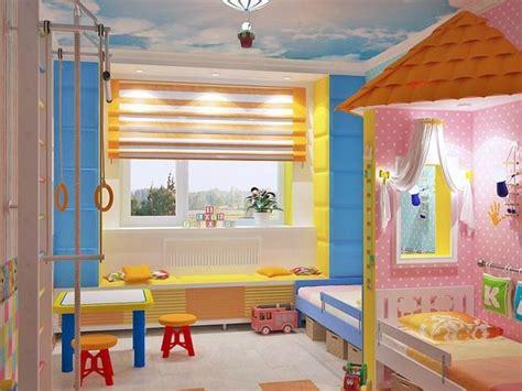 Kinderzimmer Ideen Junge Und Mädchen by Kinderzimmer Komplett Gestalten Junge Und M 228 Dchen Teilen