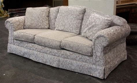 drexel heritage collection sofa