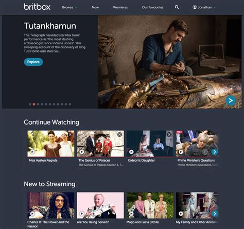 brit telly  months  waiting britbox