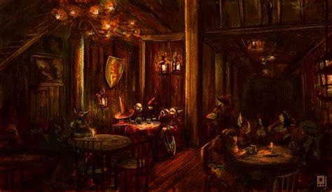 tavern  ltramaraldeviantartcom  atdeviantart tavern