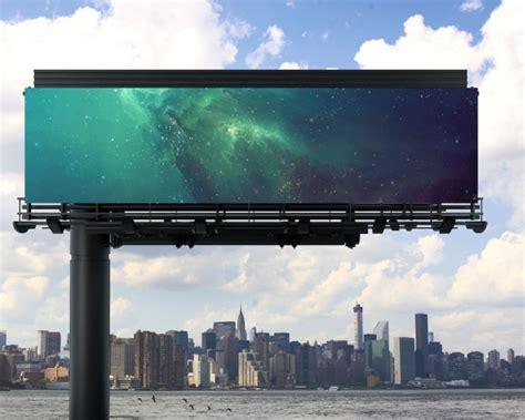 Billboard Template billboard mock  design psd file 626 x 501 · jpeg