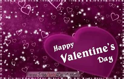 Happy Valentines Ecard Greeting Cards