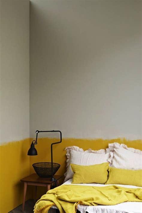cout peinture chambre peinture jaune 5 idées déco pour illuminer une chambre