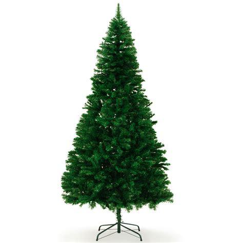 christmas tree 5ft 6ft xmas tree decoration spruce 7ft