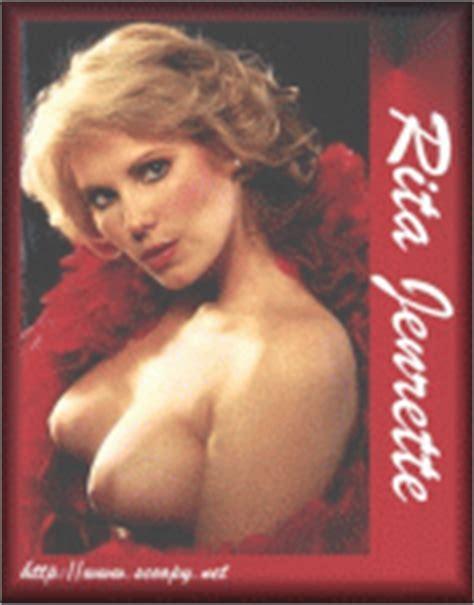 Rita Jenrette Nude Pictures Rita Jenrette Naked Pics