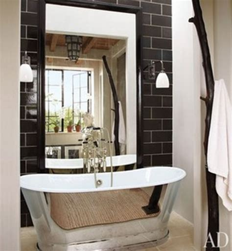 tips      small bathroom  larger