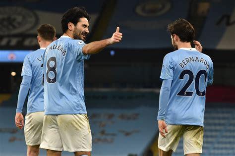 Manchester City Predicted Lineup Vs Borussia ...