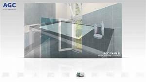 Pose Carrelage Mural Sur Carrelage Existant : tuto rev tement mural en verre sur carrelage existant glastetik youtube ~ Melissatoandfro.com Idées de Décoration