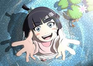 Himawari Uzumaki Wallpaper and Background | 1280x905 | ID ...
