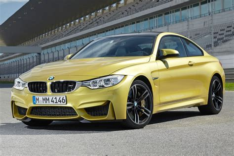How Much Is A Bmw M4