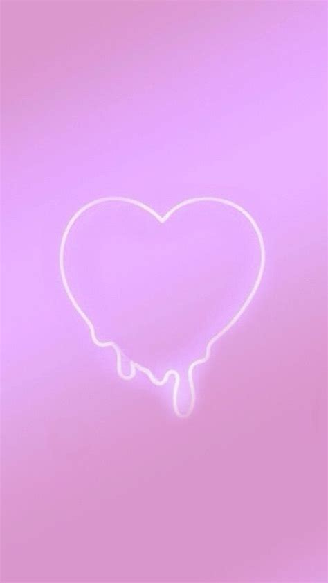 aesthetic aesthetics background cute girly heart