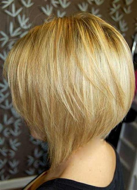 short graduated bob bob haircut  hairstyle ideas