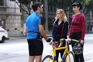 Michael Landes, Dreama Walker & Krysten Ritter - Sitcoms ...