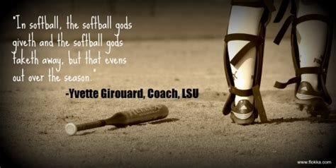 foto de 26 Really Great Softball Quotes