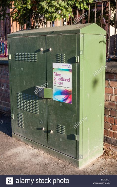Bt Green Cabinet by Bt Openreach Broadband Roadside Fttc Fibre To The Cabinet