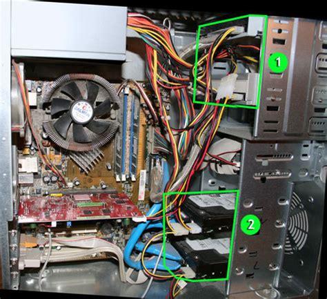 alimentation ordinateur de bureau lilapuce composants matériels 3