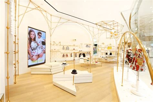 » Um Junior Top Kid's Wear Multibrand Store By As Design