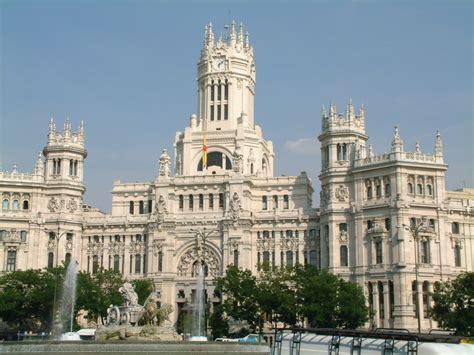 Spain  Tourist Destinations
