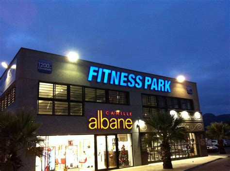 fitness park 224 aubagne zac des paluds pose d enseignes et signal 233 tique 224 aubagne cover deco