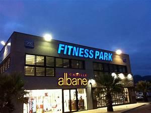 Salle De Sport Aubagne : fitness park aubagne zac des paluds pose d 39 enseignes ~ Dailycaller-alerts.com Idées de Décoration