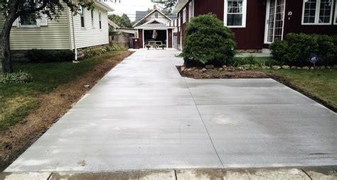 rochester concrete contractor explains 3 steps for