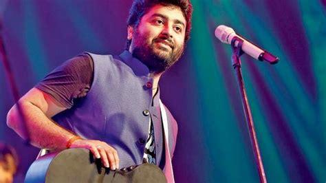 Bollywood Sensation Arijit Singh Heading To Sa