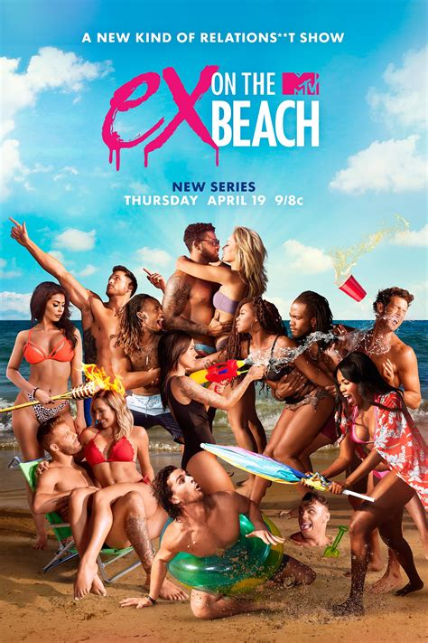 MTV's Ex on the Beach cast to feature Bachelor, AYTO