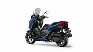 Accessoire Xmax 125 : xmax 125 2018 scooter yamaha motor france ~ Melissatoandfro.com Idées de Décoration