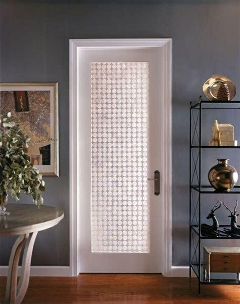 chambre style scandinave les portes intérieures vitrées laissons les intérieurs